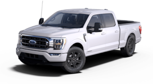 2021 Ford F-150 XLT Truck 1FTFW1ED6MFA91952