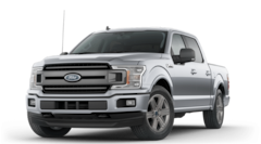 2020 Ford F-150 SUPERCREW