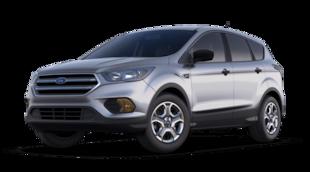 2019 Ford Escape S SUV 1FMCU0F71KUA29407