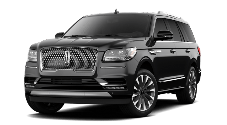 New 2020 Lincoln Navigator Reserve SUV for sale in Woodbridge CT