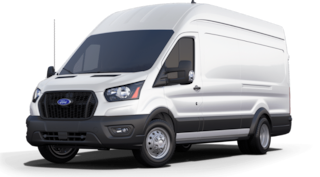 2021 Ford Transit-350 Cargo Van High Roof HD Ext. Van