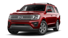 new 2020 Ford Expedition XLT SUV in Athens, AL