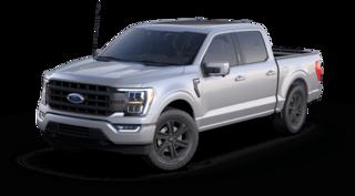 2021 Ford F-150 LARIAT LARIAT 4WD SuperCrew 5.5 Box