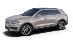 New 2020 Lincoln Nautilus Reserve Crossover for Sale in Southgate MI