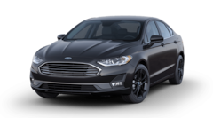 new 2020 Ford Fusion SE Sedan for sale in beaver dam wi