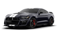 New 2020 Ford Mustang Shelby GT500 Coupe for sale in Saukville, WI at Schmit Bros. Auto