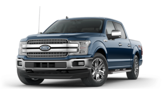 New 2020 Ford F-150 Lariat Truck for sale in Schulenburg, TX