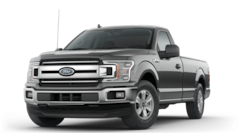 New 2020 Ford F-150 XLT Truck for sale at your Charlottesville VA used Ford authority