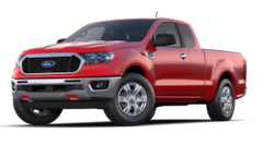 2021 Ford Ranger XLT 2WD SuperCab 6 Box