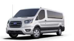2020 Ford Transit Commercial XLT Passenger Wagon Commercial-truck