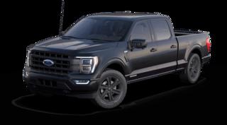 2021 Ford F-150 Crew Cab Lariat 4X4  Truck