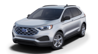 2020 Ford Edge SE Crossover SUV