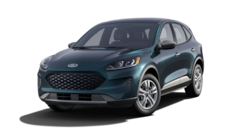 2020 Ford Escape All-Wheel Drive (AWD