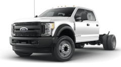 2019 Ford F-550 Chassis XL Truck Crew Cab for Sale in Culpeper VA