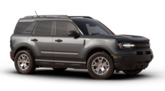 New 2021 Ford Bronco Sport SUV for sale in Berlin, CT