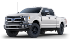 New 2020 Ford Superduty F-250 XLT Truck 1FT7W2BN0LEE93929 in Rochester, New York, at West Herr Ford of Rochester