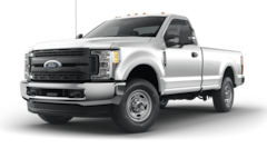 New 2019 Ford Superduty F-250 XL Truck for sale in Hobart, IN