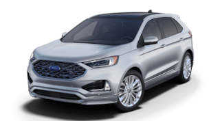 new 2020 Ford Edge Titanium SUV for sale in bedford in