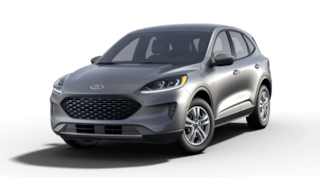 2021 Ford Escape S Sport Utility