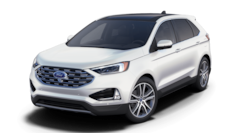 New 2021 Ford Edge Titanium SUV Grand Forks, ND