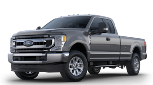 2021 Ford F-250 XL Extended Cab Pickup