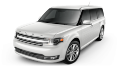 New 2019 Ford Flex Limited Crossover in Dade City, FL