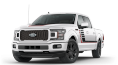 2020 Ford F-150 Lariat Truck For Sale Cedar Rapids