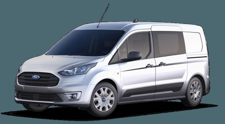2020 Ford Transit Connect Minivan/Van