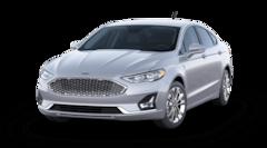 2020 Ford Fusion Energi Titanium Sedan 3FA6P0SUXLR263452