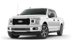 New 2020 Ford F-150 STX Crew Cab Pickup Boone, North Carolina