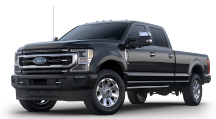 2021 Ford Superduty F-350 Platinum Truck