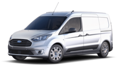 2020 Ford Transit Connect XLT Cargo Van Commercial-truck