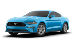 2020 Ford Mustang I4 Coupe