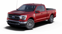 New 2021 Ford F-150 Lariat Truck SuperCab Styleside 1FTFX1E89MKD18462 for Sale in Coeur d'Alene, ID