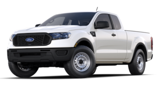 New 2020 Ford Ranger XL Truck C65095 in Santa Rosa, CA