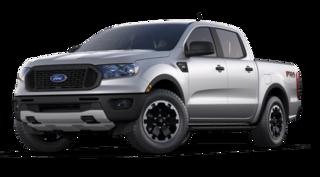 2021 Ford Ranger XL Truck SuperCrew Roseburg, OR