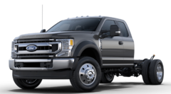 2020 Ford F-550 Chassis  XLT Truck Super Cab