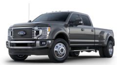 New 2020 Ford F-450 Lariat Truck in San Angelo. TX