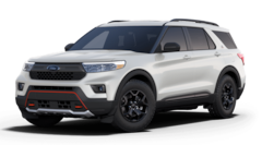 2021 Ford Explorer Timberline 4WD SUV