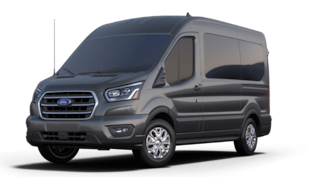 New 2020 Ford Transit-150 Passenger Wagon Medium Roof Van 1FMZK1C89LKA09132 in Arroyo Grande, CA