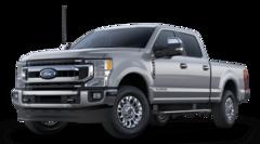 2020 Ford F-250 Truck Crew Cab
