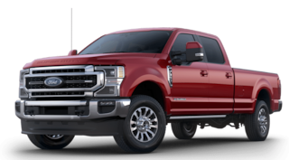 New 2021 Ford F-350 F-350 Lariat Truck Crew Cab For sale in Klamath Falls, OR