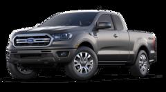 New 2020 Ford Ranger Lariat Truck for sale in Lebanon, NH