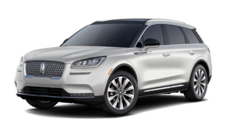 2021 Lincoln Corsair Reserve Sport Utility