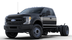2020 Ford Chassis Cab F-450 XL Commercial-truck for sale near Minden, LA
