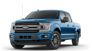 New 2020 Ford F-150 XLT Truck for sale in Bryan, OH