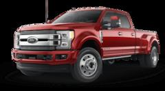 2019 Ford Super Duty F-450 DRW Truck Crew Cab