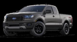 2021 Ford Ranger XL Truck SuperCab Super Cab