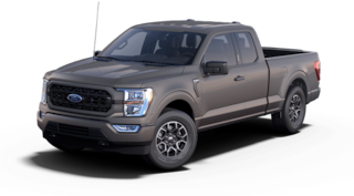 New 2021 Ford F-150 XL Truck SuperCab Styleside For sale in Klamath Falls, OR