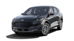New 2020 Ford Escape S SUV for sale in Fort Atkinson, WI
